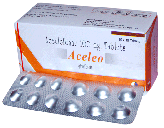 ACELEO TABLETS