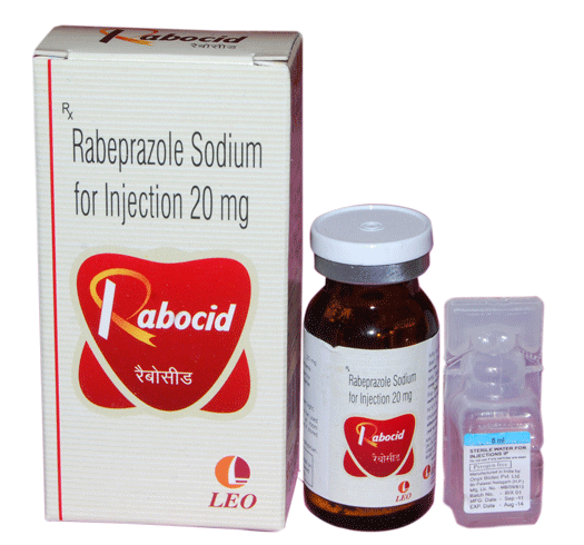 RABOCID INJECTION