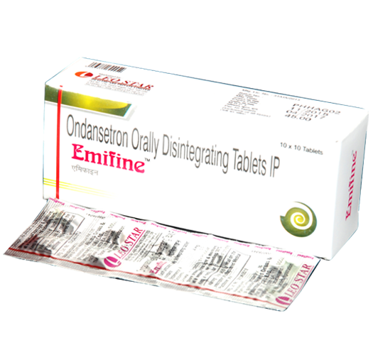 EMIFINE TABLETS