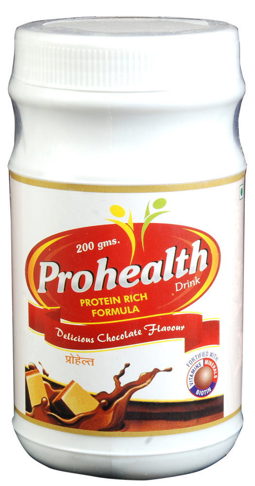 PROHEALTH POWDER(CHOCOLATE)